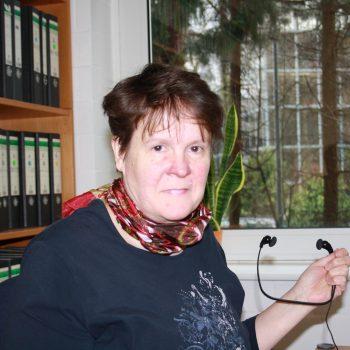 Frau Buchholz
