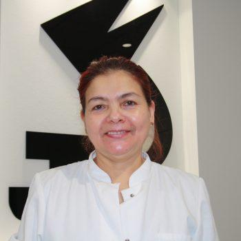 Frau Cedeno Loor