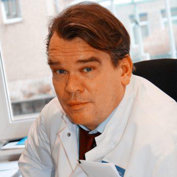 Prof. Dr. med. Michael André Kern