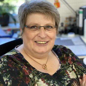 Frau Birkenstock
