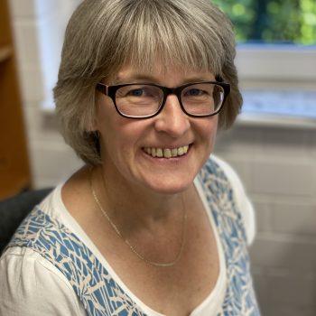 Frau Schwamborn